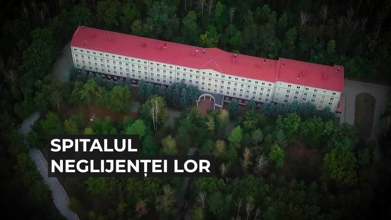 Spitalul neglijenței lor